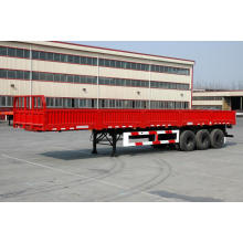 SEMI-TRAILER TRI-AXLE LATERAL DE 40 '